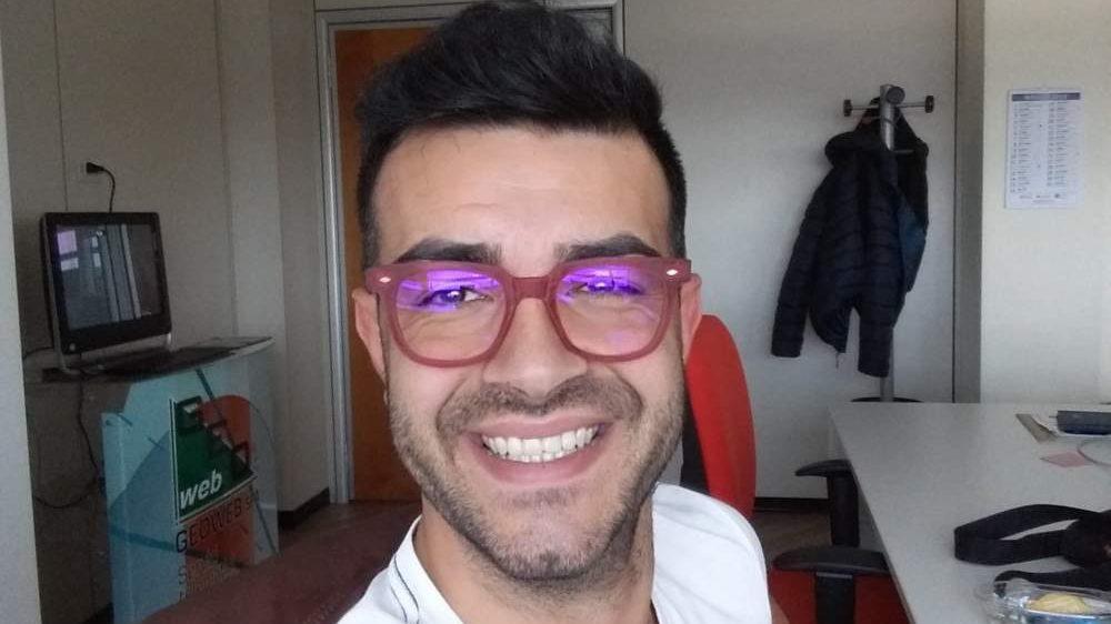 Ladispoli piange Ruben Iamundo: il dolore è via social