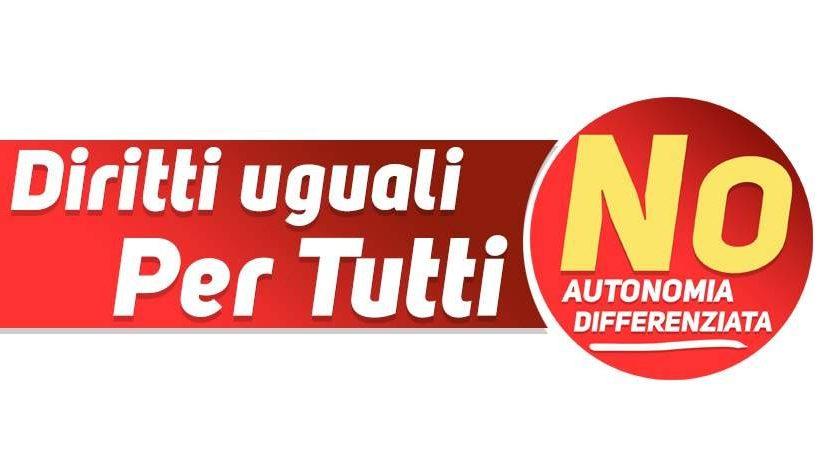 Civitavecchia, nasce il Comitato Contro l'Autonomia Regionale