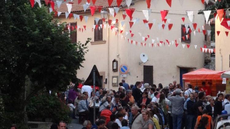 Manziana, a Quadroni la festa di inizio estate