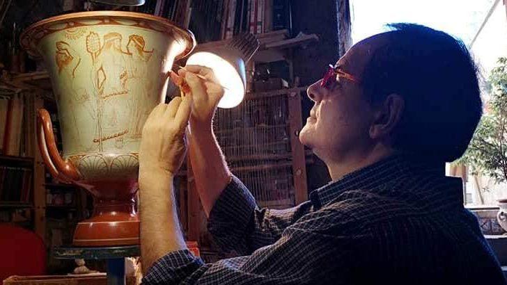 Cna Sostenibile spinge sulla ceramica