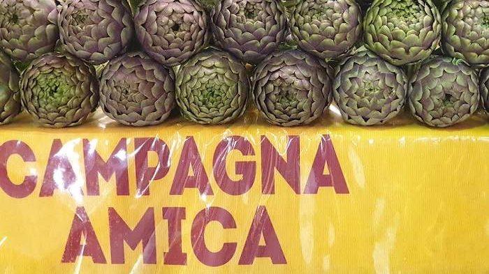Santa Marinella, ecco il mercato Campagna Amica
