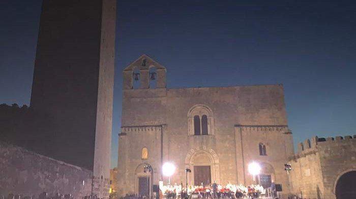 Tarquinia, 'Musica al Borgo' a ritmo di rock