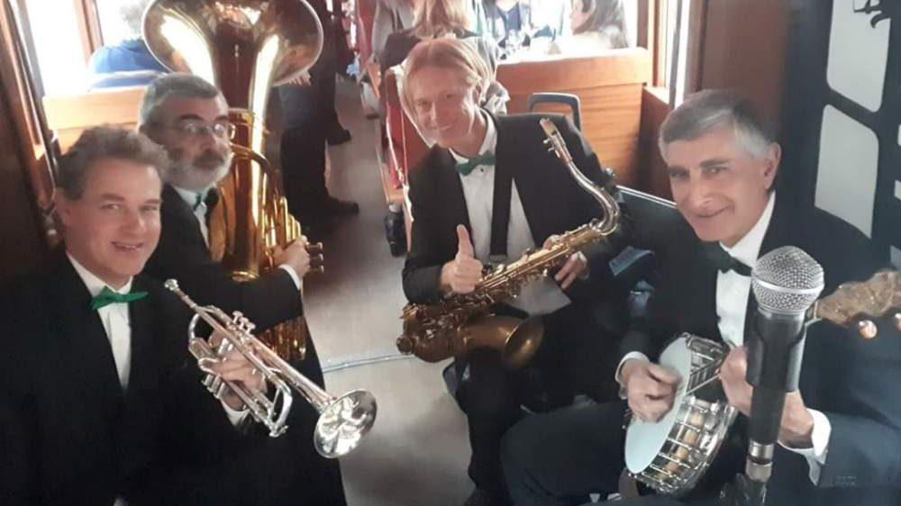 Cerveteri, da Umbria Jazz arriva Michael Supnick per l'Etruria Street Jazz Festival
