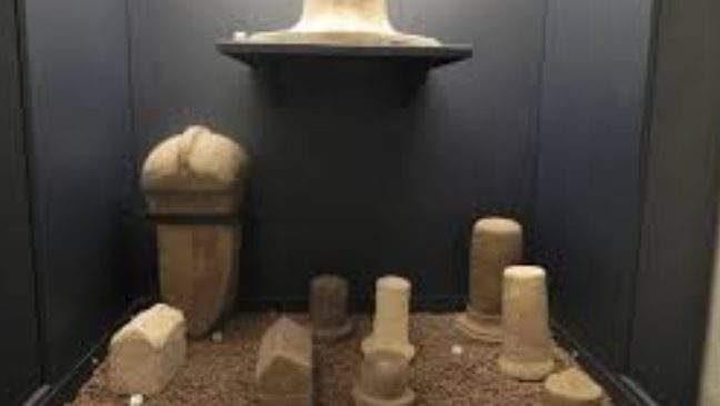 """Bracciano, Felluca: """"La collezione archeologica Panunzi torna a far parlare di sé"""""""