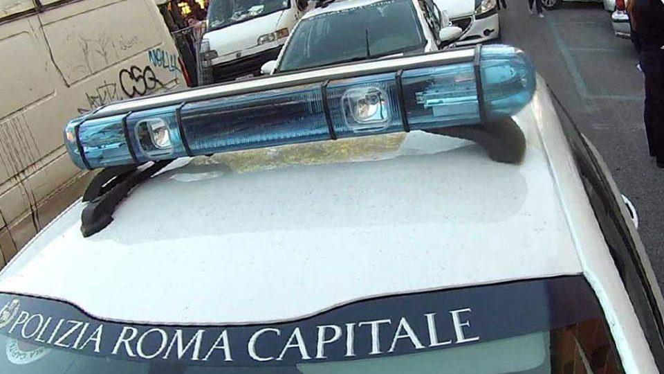 """Campidoglio, gap agenti Polizia Locale rispetto altre città: """"Roma possiede un quarto dei vigili operanti a Milano"""""""