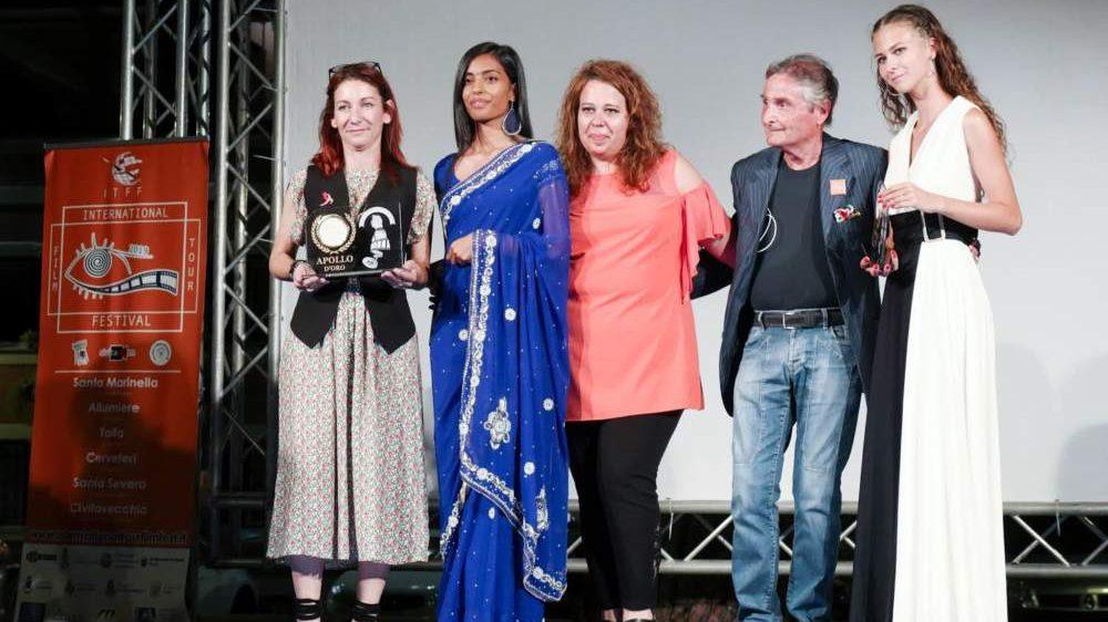 Al Santa Marinella Short Film Festival vince La Notte Prima
