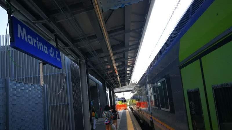 Fl5, tornano i treni soppressi ad agosto