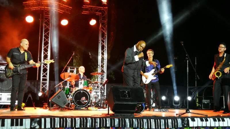 Tolfa Jazz, decennale festeggiato con il pienone e artisti mostruosi