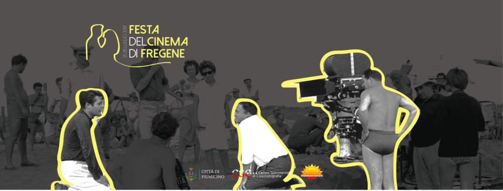 Festa del cinema di Fregene