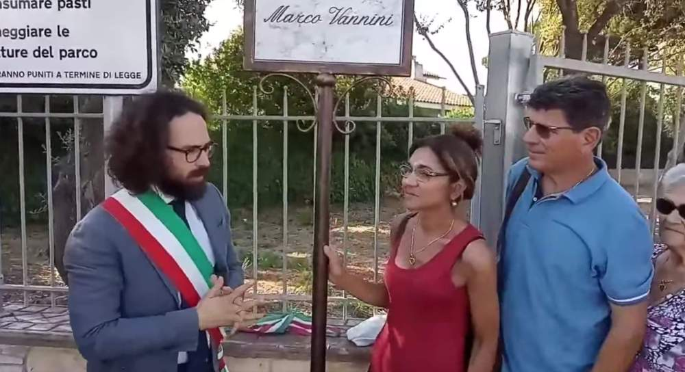 Parco Marco Vannini