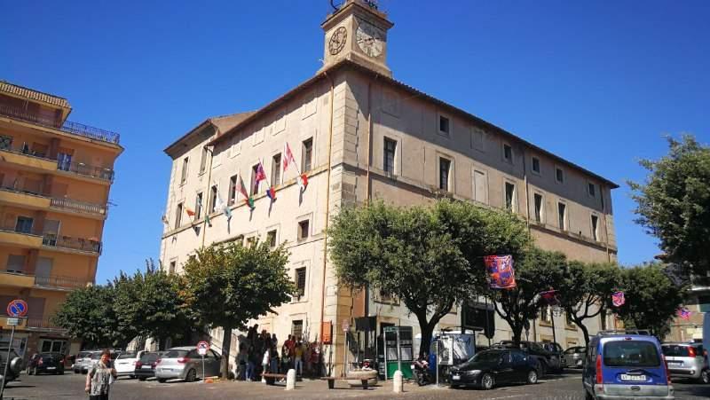 Allumiere, si rinnova il palazzo Camerale: 300mila euro dalla Regione