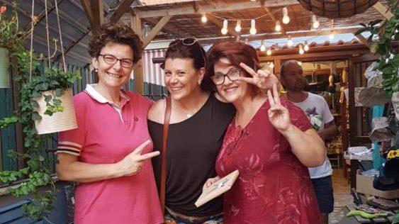 Ladispoli premia i Balconi Fioriti