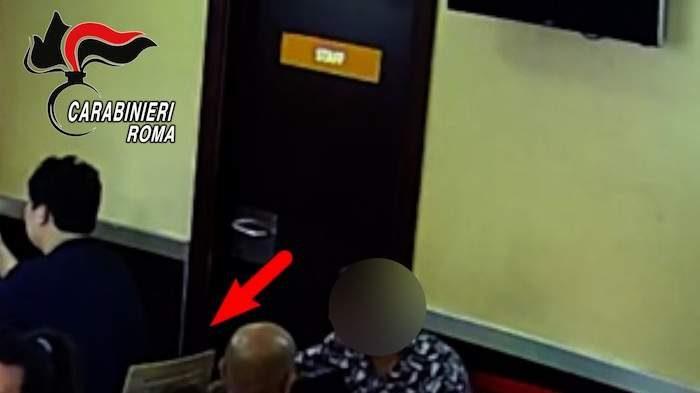 Prati, ladri nel fast-food: arrestati