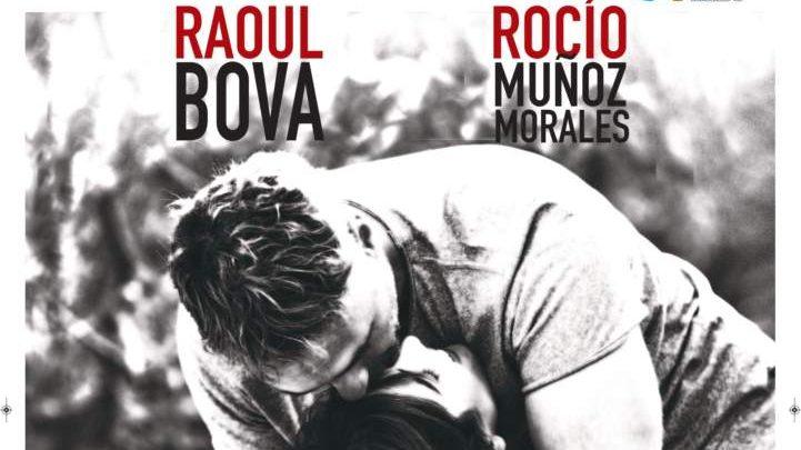 Al Castello di Santa Severa tocca a Raoul Bova e Rocio Muñoz