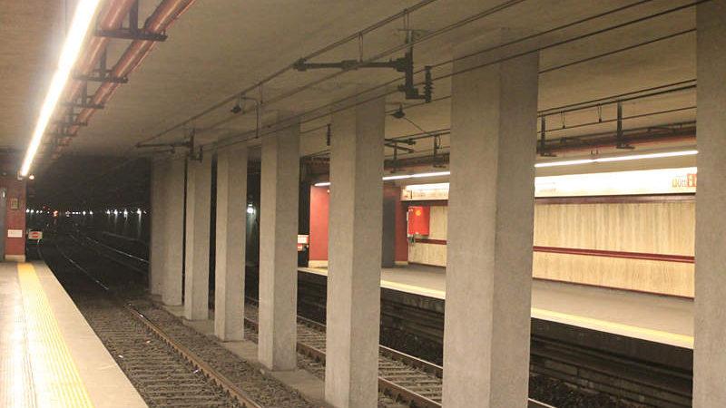 Metro A, dal 14 al 19 agosto servizio interrotto tra Ottaviano e San Giovanni