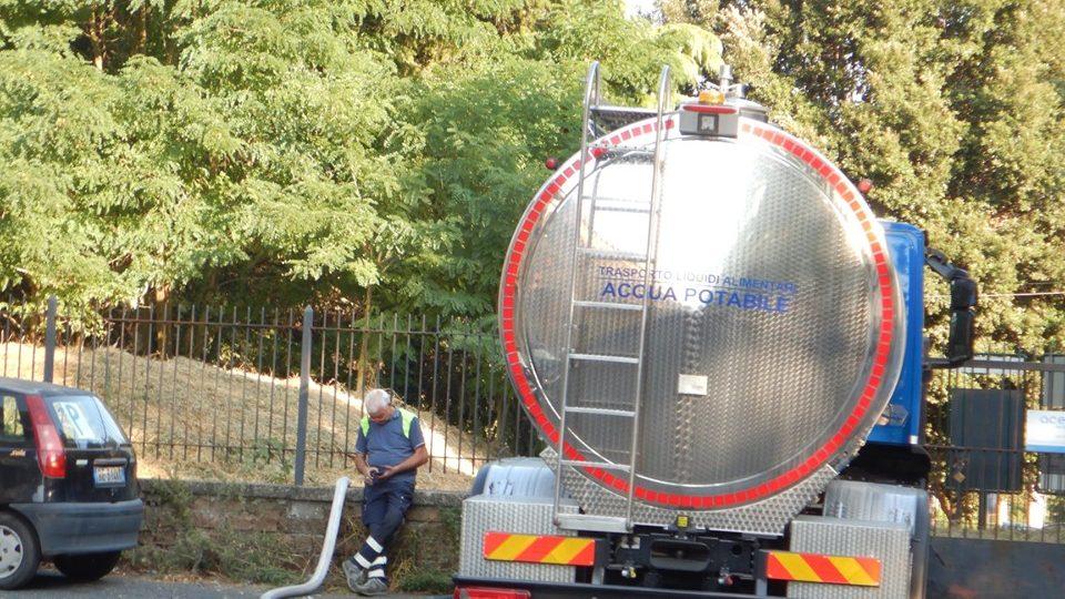 """Minnucci sulla crisi idrica di Bracciano: """"Disservizi vergognosi, Acea e Tondinelli immobili"""""""