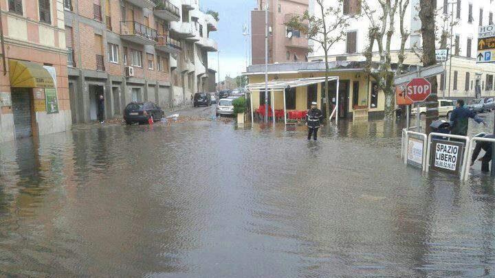 """Civitavecchia, Polo Civico: """"Vanno scongiurati gli allagamenti autunnali"""""""