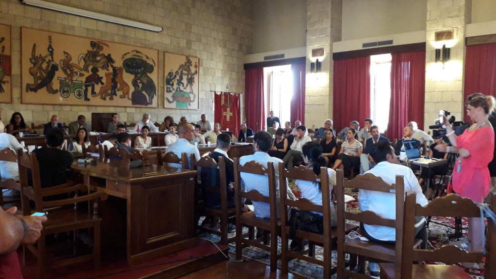"""UniAgraria TArquinia sul termovalorizzatore: """"No unanime anche da parte nostra"""""""