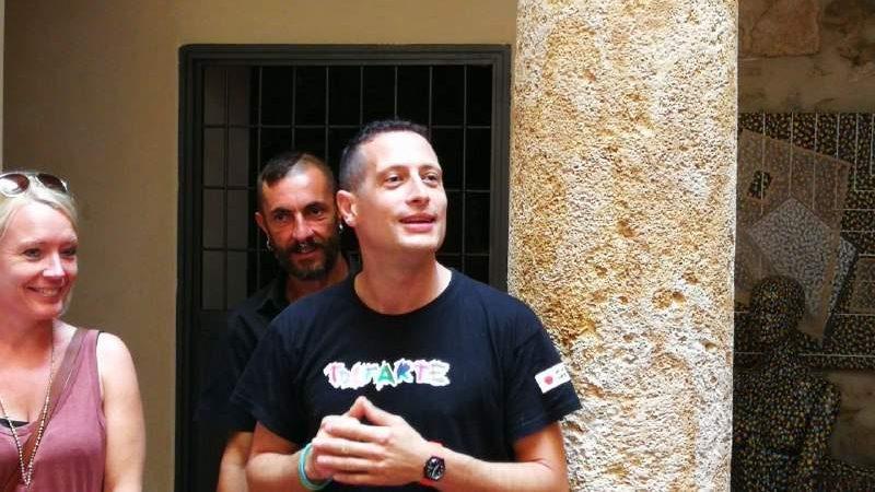 """TolfArte, Dionisi raggiante: """"Ci invitano per altri Festival d'Italia"""""""