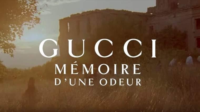 Gucci sceglie Canale Monterano per i suoi profumi e fragranze
