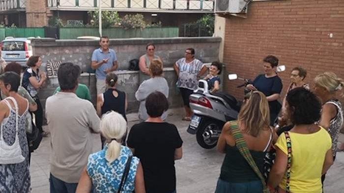 """Ostia, Unione Inquilini: """"Nulla di nuovo alle case Armellini"""""""