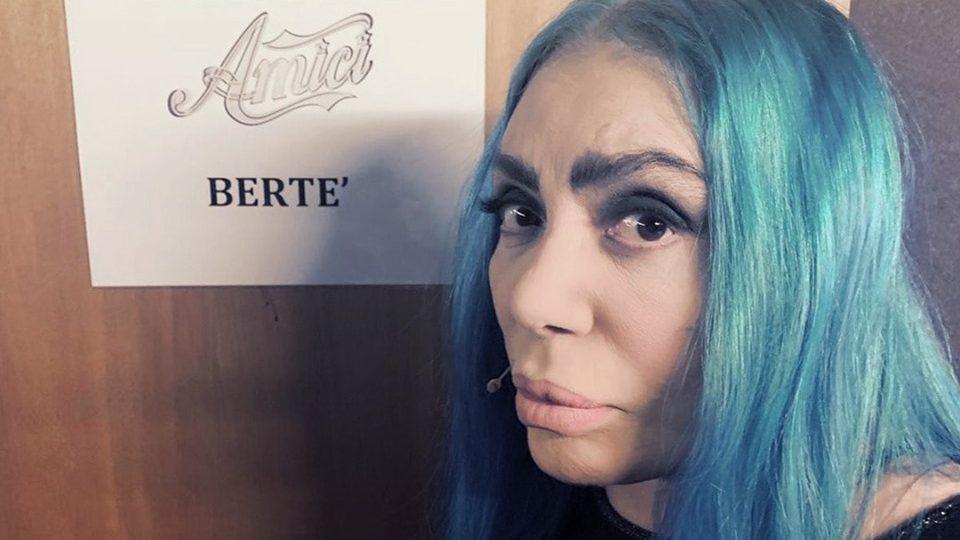 Arriva Loredana Bertè alla Legnara di Cerveteri il 24 agosto