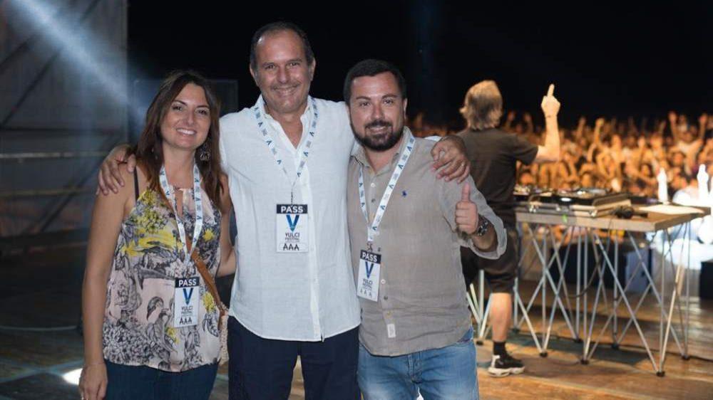 Montalto, terminato il Vulci Festival