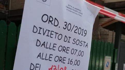 Ladispoli, cittadini furiosi per i divieti di sosta in via Livorno e via Napoli