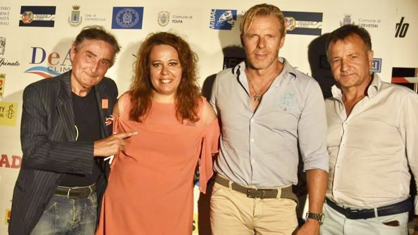 A Tolfa arriva il cinema dell'International Tour Film Festival