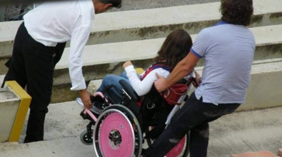 """Santa Marinella, il Comitato Cittadino: """"Se non parte l'assistenza ai disabili scendiamo in piazza"""""""