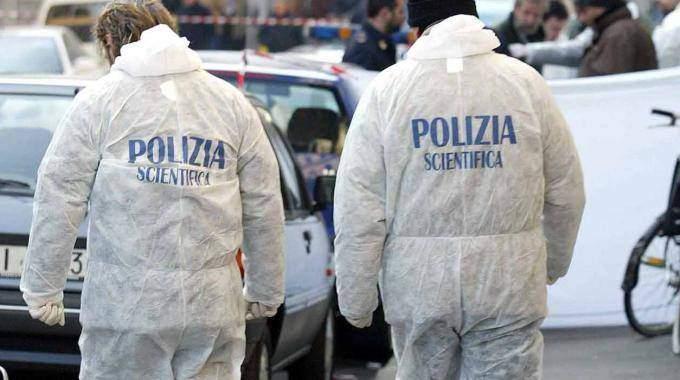 Via Pier Paolo Pasolini: trovato uomo impiccato