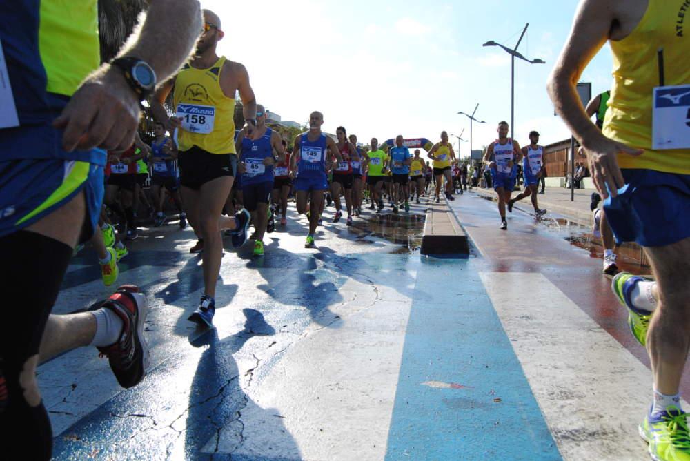 Il 6 ottobre festa del running a Tarquinia: si corre la 10 km del Mare – Nature Run