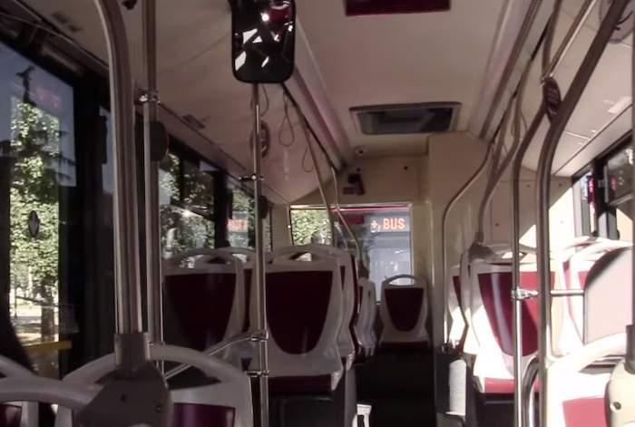 """Nuovi bus a Corcolle, Raggi: """"Rafforziamo il servizio nella periferia est"""""""