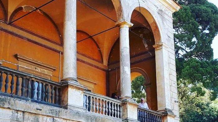 Tarquinia, Villa Falgari: è il giorno dell'apertura