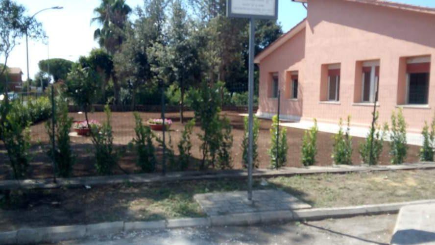 Cerveteri, domani inaugurazione della nuova scuola elementare nel borgo delle Due Casette