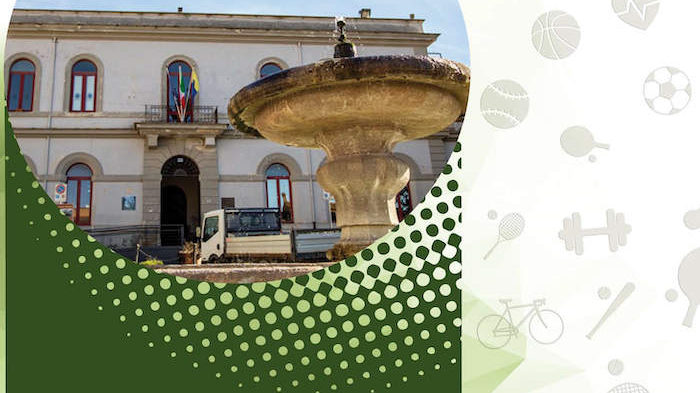 Canale Monterano, Sport in Piazza per tutti