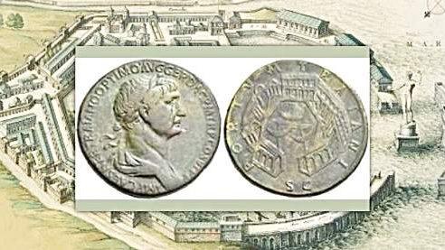 """Calicchio: """"Eventi nelle scuole in onore dell'Imperatore Traiano"""""""