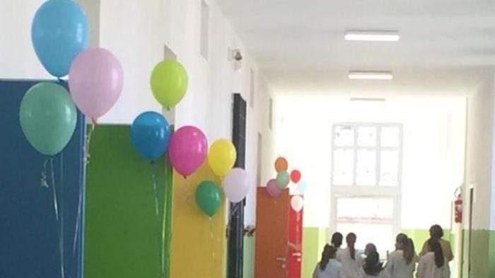 Allumiere: dopo cinque anni riapre la scuola elementare
