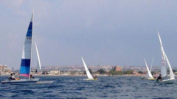 Tarquinia, regata di chiusura dell'Assonautica con Vela Tarkna e Lido