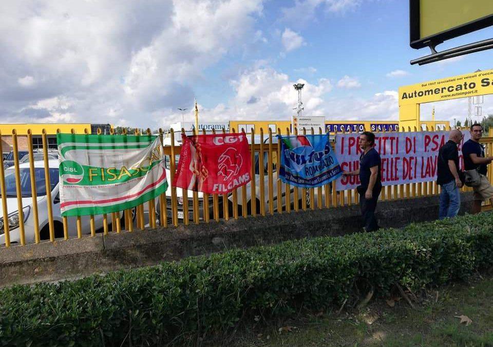 """Fiumicino, Anselmi: """"Convocato tavolo permanente su crisi aziendali del territorio"""""""