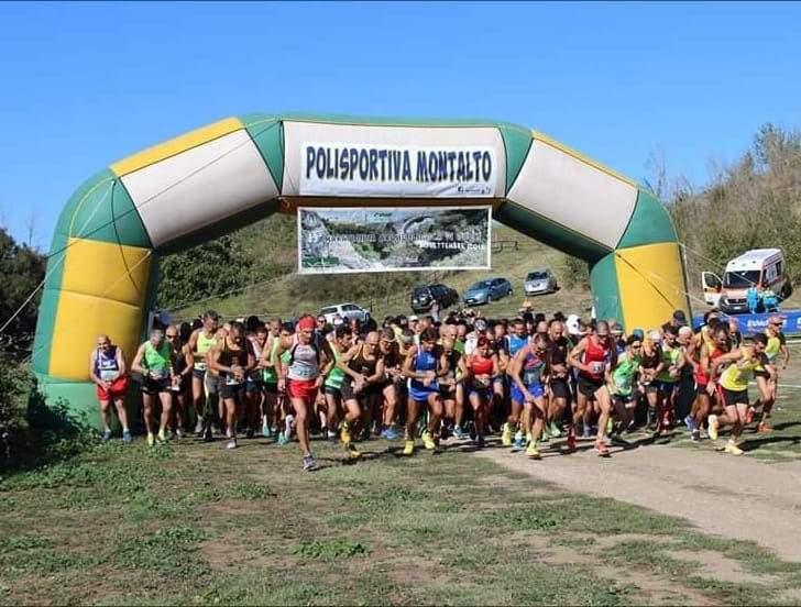 Al via la 14esima Maratonina Archeologica di Vulci