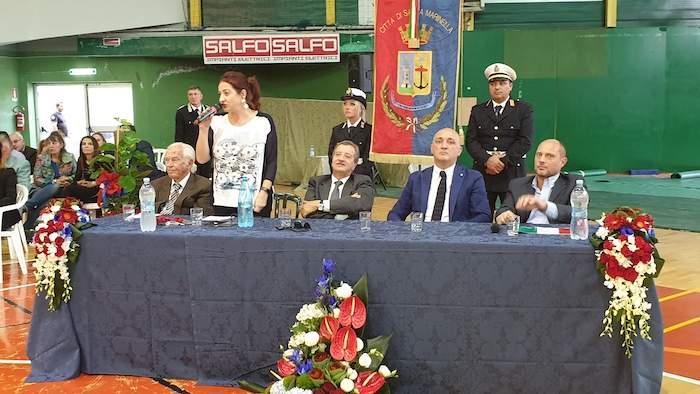 Santa Marinella, boom di presenze per i settant'anni del Comune
