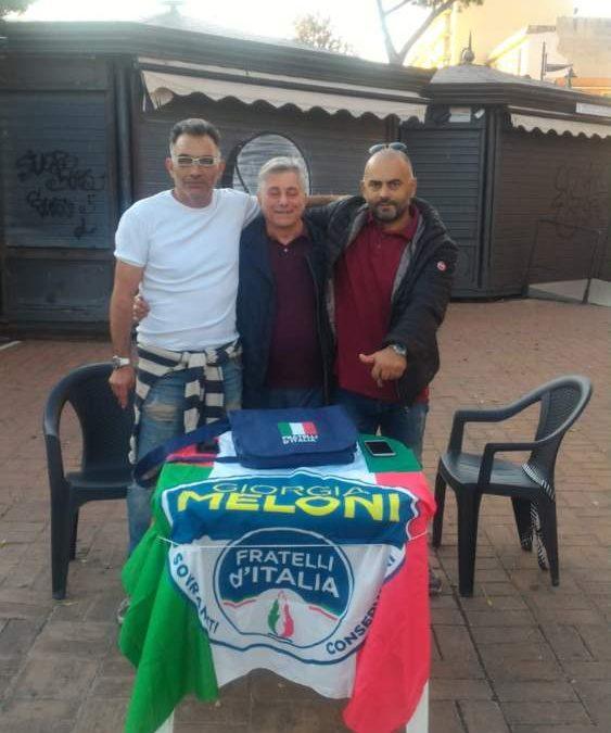 """Ladispoli, Cavaliere: """"No alla legge Boldrini"""""""