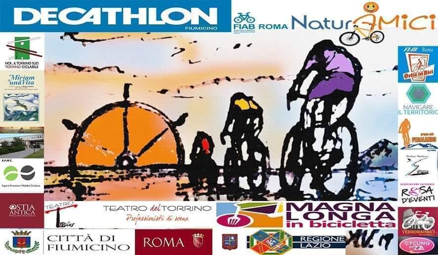 Bike day 2019 Fiumicino