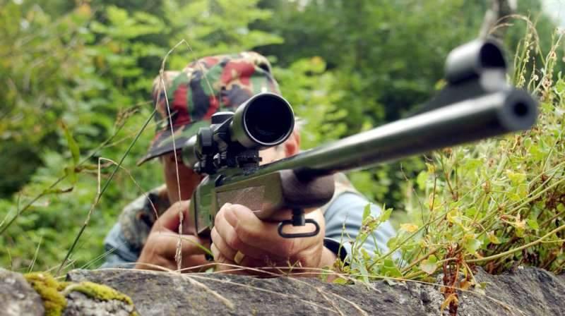 Scoperto bracconiere che cacciava nella riserva naturale di Canale Monterano
