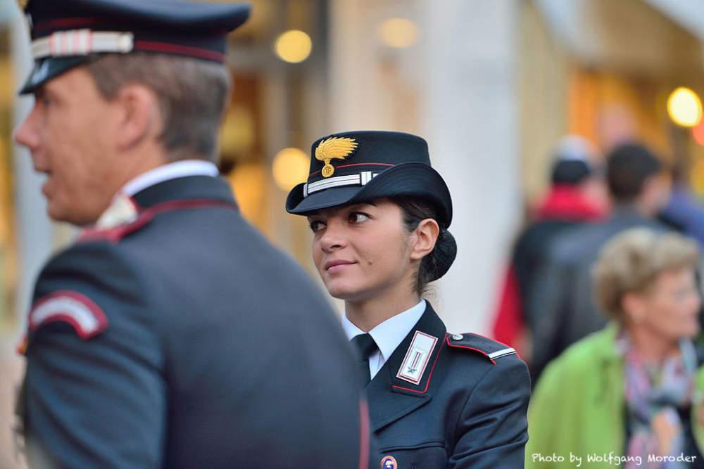 Concorso Carabinieri Allievi Marescialli: da oggi al via le iscrizioni on line