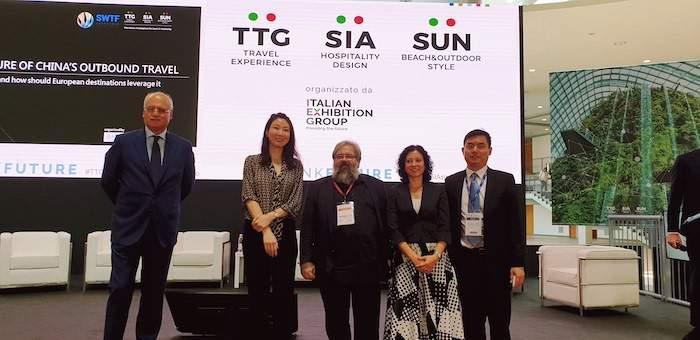 Accordo tra Adr e Ctrip: Italia a portata di mano per il turista cinese