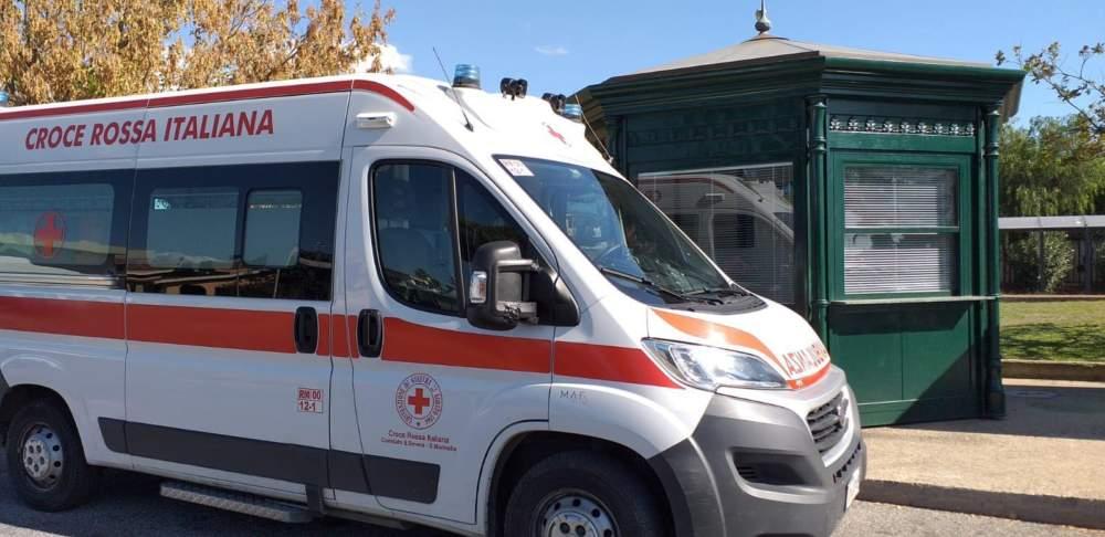 Ladispoli, domani controlli gratuiti alla Croce Rossa di viale Europa