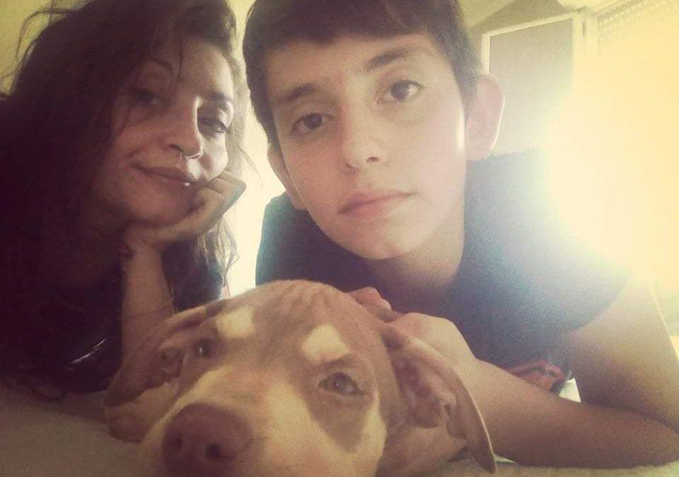 Scomparso Alessandro, ragazzino di Civitavecchia: l'appello dei parenti