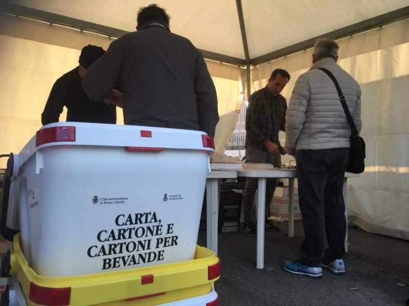 Cerveteri, raccolta della carta a rischio per venerdì: assemblea sindacale